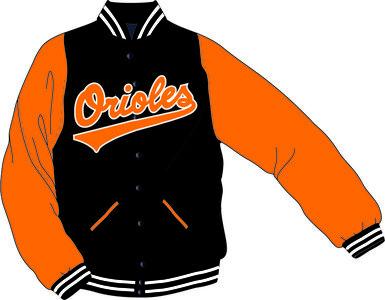 Orioles Jack