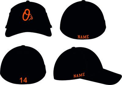 Orioles FLEX CAP