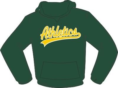 Hellevoet Athletics Hoodie