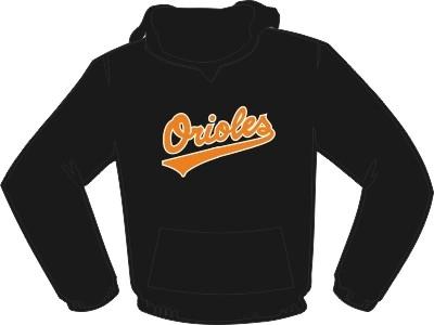 Orioles Hoodie