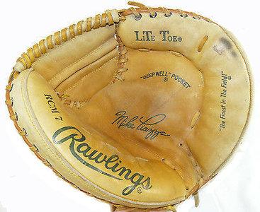 "RCM7 - Rawlings 33"" Player Preferred Catcher's Handschoen"