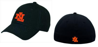 Kingdom Team Flex Cap Black