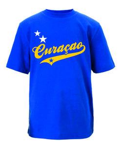 CuraShirt066 - Curaçao T-Shirt 4XL - 5XL