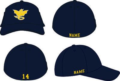 Houten Dragons FLEX CAP