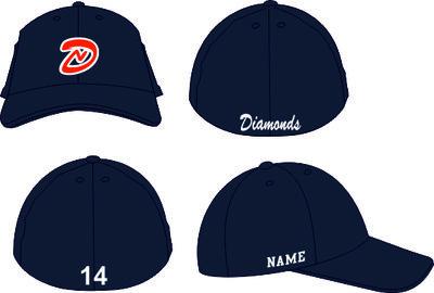 Diamonds Nieuwegein FLEX CAP