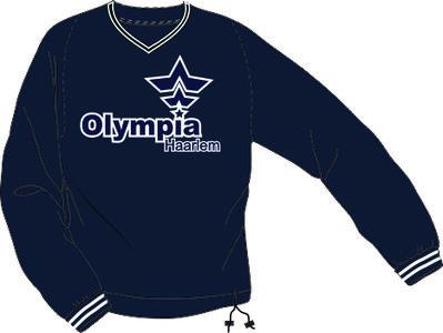 Olympia Haarlem Windbreker