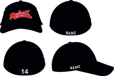 Quick Amersfoort FLEX CAP