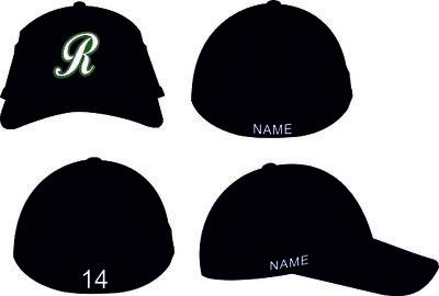 Ridderkerk Rowdies FLEX CAP