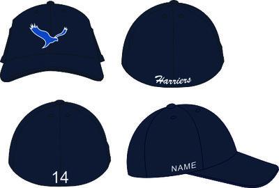 Harriërs FLEX CAP