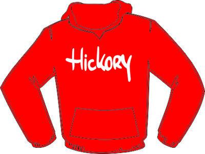 Hickory Hoodie