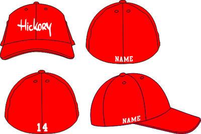 Hickory FLEX CAP