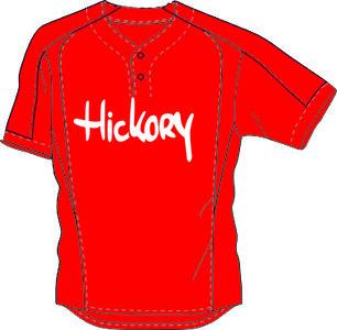 Hickory BP Jersey Mesh