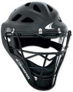 CM5Y - Champro Youth Hockey Style Catcher's Helm