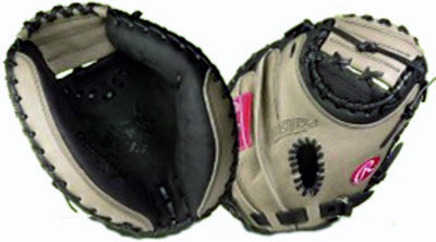 "RBCM - Rawlings 32"" The Bull Series Catchers Handschoen"
