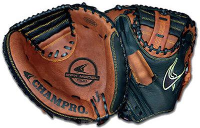 """CPX2500 - Champro 35"""" CPX Series Catcher's Handschoen (LHT/RHT)"""