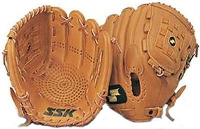 "GT212 - SSK 11¼"" Pitchers/Infielder's Handschoen"