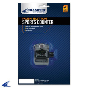 A021 - Sports Counter