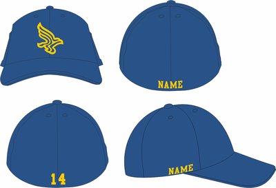 Blue Birds FLEX CAP