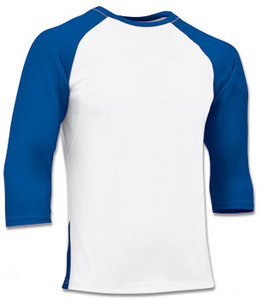 BS24 Royal - Ondershirt 3/4 mouw Polyester