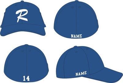Arnhem Rhinos FLEX CAP
