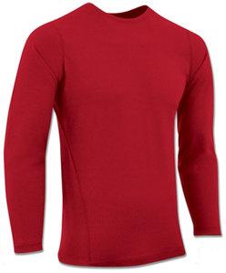 BST15 - Scarlet (Rood) Champro BODYFITT Undershirt