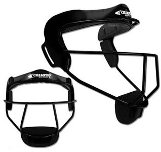 CM01Y - Champro The Grill Jeugd Fielder's Masker