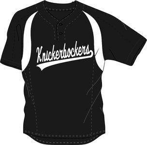 Knickerbockers  Practice Jersey
