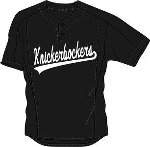 Knickerbockers BP Jersey Mesh