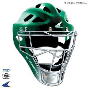CM6 - Champro PRO-PLUS Catcher's Hockey Stijl Helm