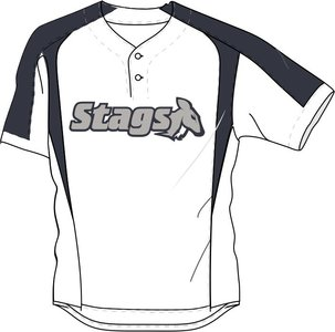 Stags Jersey SB