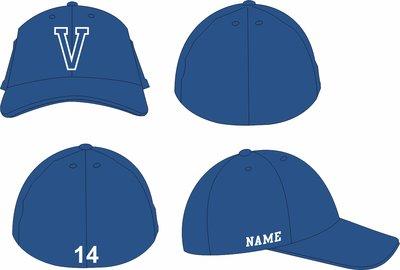 Blue Socks FLEX CAP