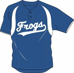 Odiz Frogs Practice Jersey