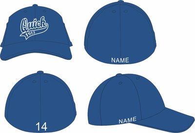 Quick Amsterdam FLEX CAP