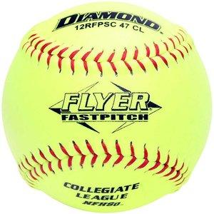 "12 RFPSC - Diamond 12"" Flyer Fastpitch Softball"