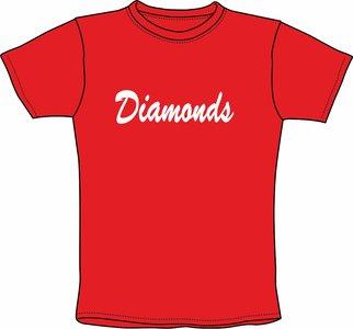 Diamonds Nieuwegein T-Shirt