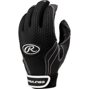 ACARPBGY - Rawlings Youth Prodigy Batting Gloves