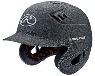 R16RS - Rawlings Senior R16 Series Crackle Helmet
