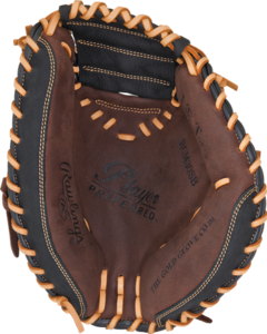 "RCM30SB - Rawlings 33"" Player Preferred Catcher's Handschoen"