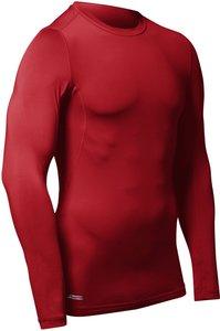 CJ3 - Champro Compression Undershirt Scarlet (rood)