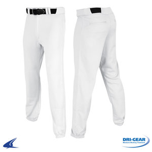PA 6W - Champro BB/SB pants white