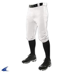 PA 10 - Champro white Knicker broek, kort model