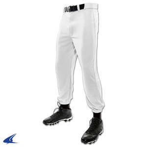 PA 4W - Champro BB/SB pants white