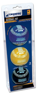 CBB7AS - Weighted Training Baseballs