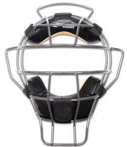 CM81 - Champro Pro-Plus Aluminum Lightweight Mask - Bio-Fresh