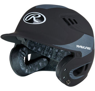 R16CF - Rawlings Velo Carbon Fiber Batting Helmet