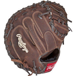 "PCM30 - Rawlings 33"" Player Preferred Catcher's Mitt"