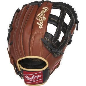 S1275H  - Rawlings Sandlot Series™ 12.75 inch Outfield Glove (RHT)