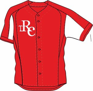 Red Caps Red (uit) Jersey