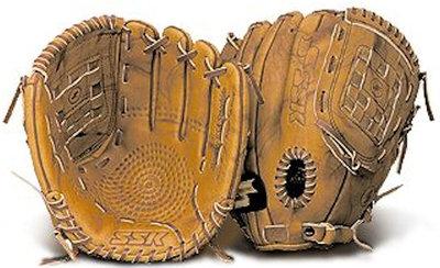 """MPS5 - SSK 12¼"""" Pitcher/Infielder Handschoen"""
