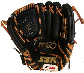 "PRO-MSMF - SSK 10 3/4"" High Quality Jeugd Honkbal Handschoen"